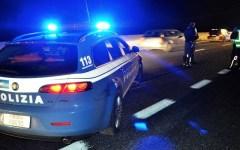 Autopalio Siena-Firenze: bandito inseguito e arrestato dopo una rapina a Colle Val d'Elsa