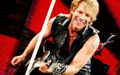 Bon Jovi: What about now