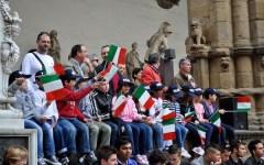 Annullata la festa della Polizia a Firenze