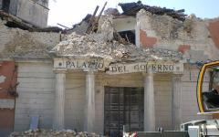 """Terremoto, gli architetti fiorentini: """"Basta risparmiare sulla prevenzione"""""""