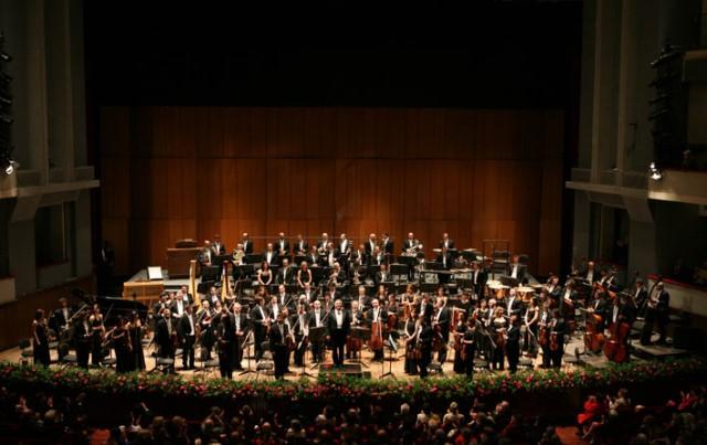 Orchestra del Maggio Musicale fiorentino