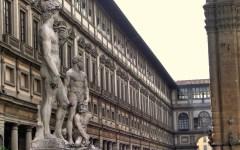 Firenze, Uffizi: «Lo sciopero di Pasqua è illegittimo». Stop del Garante. La replica di Cgil e Uil: «Decisione arrogante»