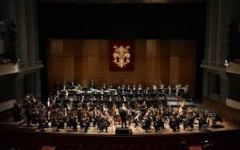 Firenze: Zubin Mehta e l'Orchestra del Maggio Musicale in tournée fino al 16 settembre