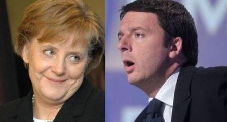 Merkel colpisce ancora! Si ricandida per la 4 volta