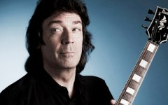Musica, Steve Hackett torna in Italia con Genesis Revisited