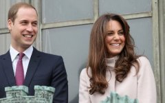 I reali inglesi William e Kate cercano casa in Toscana