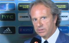 Andrea Della Valle: «Dobbiamo tutti rimanere ottimisti, sono orgoglioso della squadra»