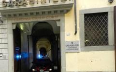 Aeronautica e Carabinieri: avvicendamenti in Toscana