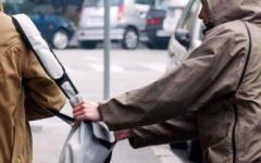 Firenze, donna resiste allo scippo e con l'aiuto dei passanti fa arrestare due uomini