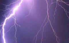 Temporali, allerta meteo in Toscana