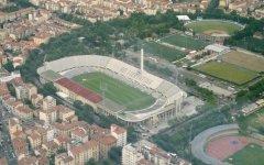 Fiorentina, presentato al Comune un piano per il nuovo stadio