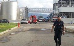 Esplosione silos nel catanzarese, c'è un ferito toscano