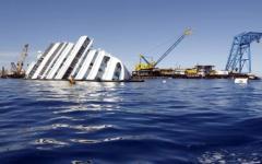 Concordia, gli avvocati di parte civile: «Costa Crociere da condannare come Schettino»