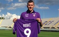 Ecco Rebic: «Fiorentina, sono giovane ma voglio dare il mio contributo»