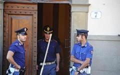 Firenze, americana trovata morta in appartamento
