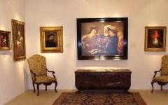 Biennale dell'Antiquariato, 5.000 opere esposte a Firenze