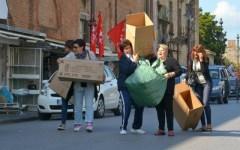 Bancarelle di Pisa, i commercianti chiedono l'intervento di Letta