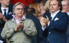 Calcio: Standard&Poor's, la Fiorentina migliore società in Italia, 14° nel mondo