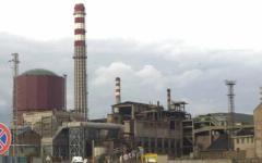 Piombino: nuova offerta dell'indiana Jsw Steel per la Lucchini
