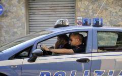 Botte in ditta, arrestati 4 estorsori
