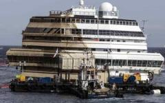 Concordia, Orlando: «Incontrerò Costa Crociere per il progetto di rimozione»