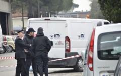 Vinci, 8 banditi assaltano un portavalori. Ma i vigilantes bloccano il furgone