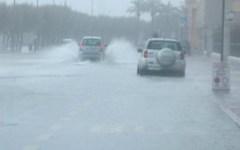 Livorno: allagamenti e strade chiuse per un violento nubifragio. In tilt i telefoni del comune e della polizia municipale