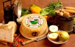 Nasce il pecorino toscano dop senza colesterolo