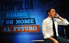 Leopolda 2013, Renzi dà la spallata a Letta: mai più larghe intese