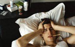 Italiani a letto con la falsa influenza, 120mila nuovi casi