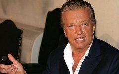 Vittorio Cecchi Gori condannato a 7 anni