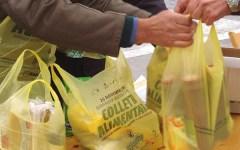 Allarme del Banco Alimentare: poveri triplicati in due anni in Toscana