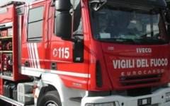 Empoli: incendio nell'istituto professionale Raffaello Sanzio. Paura. Scuola evacuata