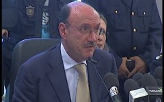 Strage di Viareggio, procuratore di Lucca: «Spero arrivi la verità vera»