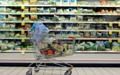 Inflazione, +0,8% i prezzi ad ottobre