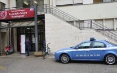 Furto all'Asl di Arezzo, portata via la macchina del ticket