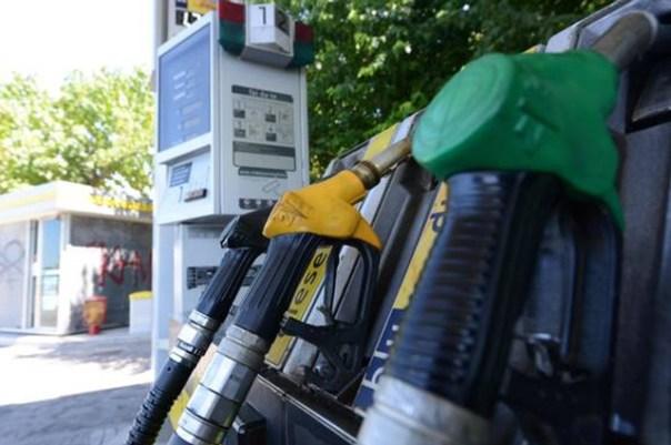 Stop alle pompe di benzina per lo sciopero dei gestori