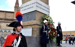 Firenze, cerimonia domani 2 giugno per la Festa della Repubblica