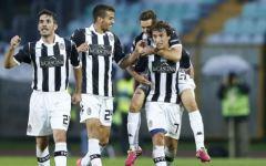 Calcio, serie B: il Siena vince il recupero a Carpi