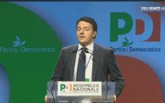 Renzi e le riforme: fatti, non parole