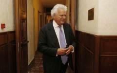 Firenze, Denis Verdini rinviato a giudizio. L'accusa: bancarotta fraudolenta