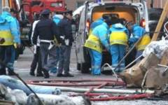 La strage di Prato, il Comune si costituirà parte civile