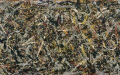 L'Opificio di Firenze curerà l'«Alchemy» di Pollock