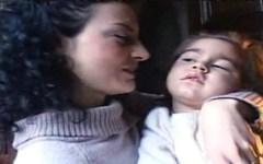 Stamina, Sofia ricoverata al Meyer