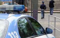 Rapina con ferito a Prato