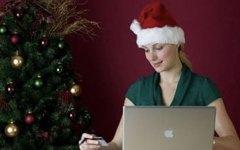 Natale, 7 milioni di italiani fanno regali online
