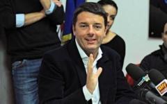 Renzi: «Mi ricandido a fare il sindaco per cinque anni»
