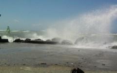 Allerta vento forte in Toscana