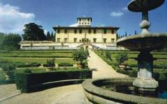 Capodanno Firenze, apertura straordinaria delle Ville medicee