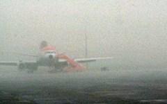 Nebbia su aeroporto di Firenze: sesto giorno di voli dirottati